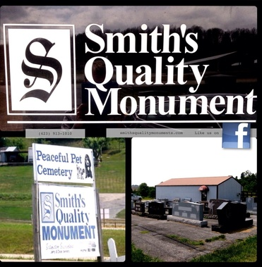 Smith's Quality Monuments