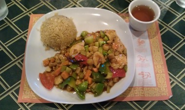 Emerald China Restaurant