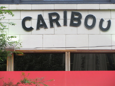 Caribou Cafe