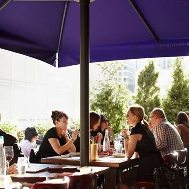 Al Fresco Drinking: Where to Drink Al Fresco in Chicago