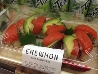Erewhon Natural Foods Market