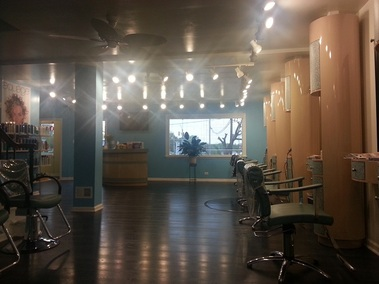 Salon O&#039;zhea