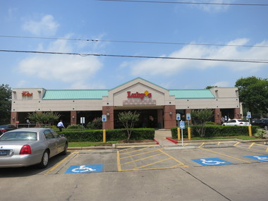 Luby&#039;s