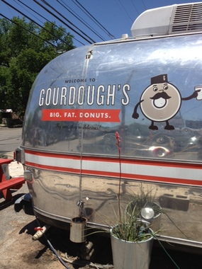 Gourdough&#039;s