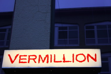 Vermillion