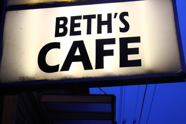 Beth's Cafe Restaurant
