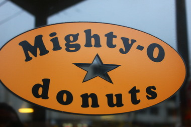 Mighty O Donuts