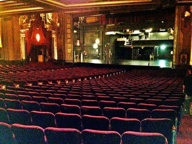 Coolest Theaters in LA
