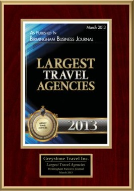 Greystone Travel Inc.